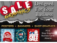 Posters & Graphics Design