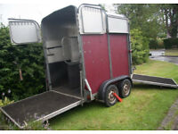 ***FOR SALE*** Ifor Williams 505 Horse Trailer