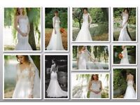 Bespoke bridal, designer, dressmaker, tailor, seamstress, made to measure, alterations
