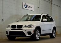 2013 BMW X5 xDrive35i | EXECUTIVE EDITION WITH NAV | LOW KMS!