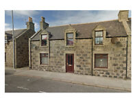 2 Bedroom property available to rent in College Bounds, Fraserburgh