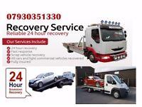 24/7 Car Transport Recovery ,Breakdown