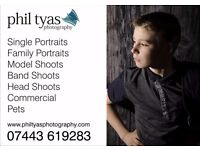 Phil Tyas Photography