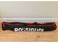 Rossignol Ski Carrier Bag - nearly brand new