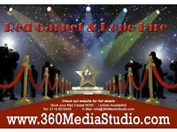 Red Carpet & Red Rope Hire