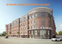 8 Month Student Lease Utilities Included