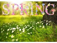 SPRING ON TO THE PARADE - Food and Drinks Festival in Bromley