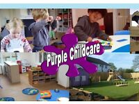 Early years teacher/ Nursery practitioner