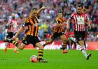 Hull City Football Photographs