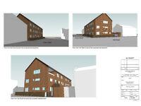 53-67 Essex Street, Forest Gate, London, E70HL -Development Opportunity