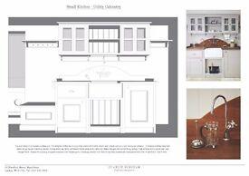 Handmade bespoke small kitchen similar to Plain English, Devol, Tom Howley etc..