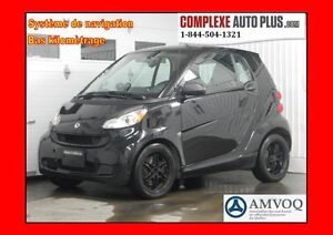 2012 Smart fortwo Passion *Navi/GPS, Mags