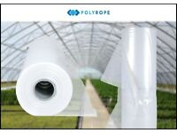 Polytunnel plastic Greenhouse cover