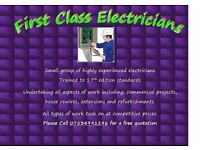 Electricians at Low Prices