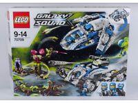 Lego Galactic Titan 70709 + Mini Mech 30230