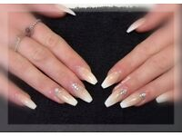 ** ACRYLIC ONLY £15 - SHELLAC £10 SPECIAL OFFER **