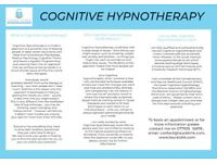 Laura Lohk Cognitive Hypnotherapy - Unlock your potential and become free to achieve your goals