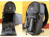 Montona Shoulder Sling Camera Backpack