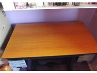 Adjustable Art/Design/Drawing Desk £80 OVNO- PERFECT FOR STUDENTS!!