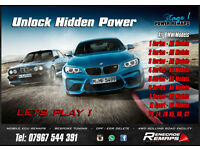 Power Upgrade REMAP for BMW inc. M-Sport (E46, E9x, F10, M2, M3, M4, M5, M6, GT, X5, X6, M47, M57)