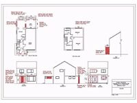 Need help getting Architectural services,Planning application and Building Control?