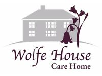 Care Assistant - Oxted, Surrey Residential Care Home