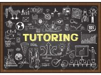 ENGLISH TUTOR and IT TUTOR Available - GCSE, AS Level, A Level and School Level