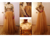 Fashion designer / Seamstress / Dressmaker / Formal dresses / Prom dresses / Men suits