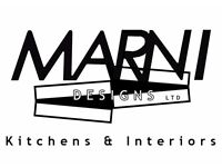 Kitchen & Interior Design/Installation - hassle free projects from start to finish.