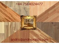 Laminate flooring,painting and decorating,furniture assembly