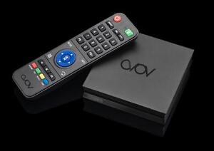 Avov Nova II TV Online Box - Newest Model - www.infotechcomputers.ca