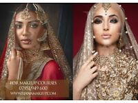 1 Day Makeup Course - 50% off Early bird discount - 7th July 2018