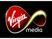 GRAB yourself a FREE £50 credit for signing up with Virgin Media