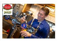 Part time Bar staff required at the Bricklayers Arms, Bromley