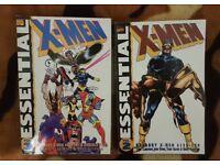Essential X-Men Bundle - Vols 2, 3