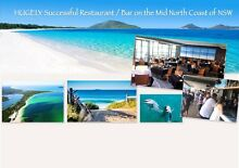 Restaurant/ Bar for sale Nelson Bay Port Stephens Area Preview