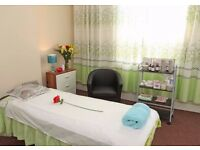 New Chinese Massage in Shirley, Solihull. Shirley Massage Centre our customers preferred choice