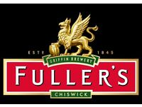 EARLY MORNING CLEANER - FULLER'S BREWERY
