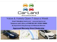 Ford Fusion 1.4 Climate, *Automatic* One former female keeper, 12 Month Mot 3 Month Warranty ,