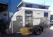 2018 Fantasy Caravan F3S OFF ROAD Seaford Frankston Area Preview