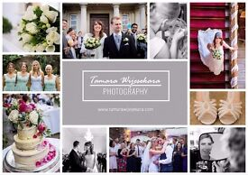 Wedding and Event Photographer - SPECIAL OFFER FOR 2017 BOOKINGS