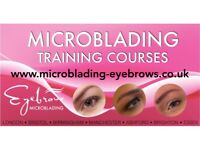 Free Microblading treatment