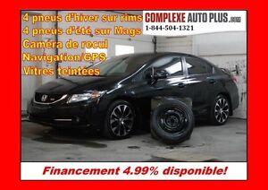 2013 Honda Civic SI *Navi/GPS, Toit ouvrant, Bluetooth