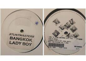 Vinyls For Collectors