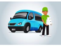 BOND REMOVALS AND STORAGE.man and van service