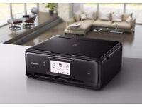 CANON PIXMA TS8050 All in One Printer wth 2yr warranty