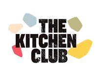 Café and Reception Manager, The Kitchen Club Fresh (Playgolf London, Harrow HA1)