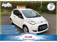 £20 wk citroen C1 SPLASH 1.0 petrol manual 2010 (60) NEW mot CHEAP motoring