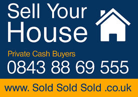 Sell your House or Land - We buy houses and Land in Kent - Private Cash Buyers - Sell my House fast