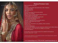 Asian Bridal Makeup Course. Makeup Artist